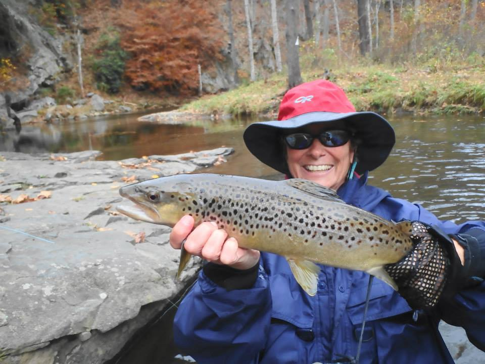July fishing report from reo rivers edge outfitters for Rock creek fishing report